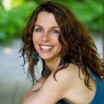 CHRISTINE MAY<br>Prana Flow Vinyasa<br>Germany