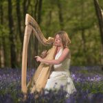 TRACY JANE SULLIVAN<br>Harpist and Breathworker<br>UK
