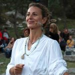 APOSTOLIA PAPADAMAKI<br>Spiritual Artist/Transformational Teacher<br>Greece